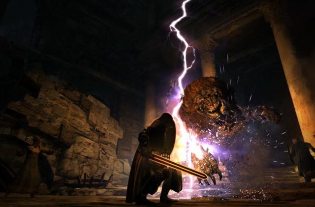 'Dragon's Dogma: Dark Arisen' heads to PC in January