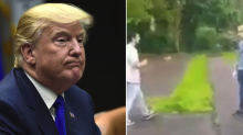 Fake news! Netherlands police confirm that attacker in video Trump retweeted is NOT a migrant or Muslim, but Dutch national