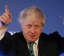 Trump 'friend' Boris Johnson, who was born in the US, is the favorite to replace British Prime Minister Theresa May