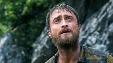 Daniel Radcliffe continues post 'Harry Potter'-transformation with new role in 'Jungle'