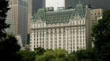 Plaza Hotel Owner Hires Broker to Find Buyer for NYC Icon