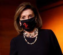 Pelosi will allow Republican input on proposed Jan. 6 commission subpoenas