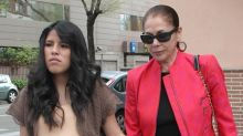 Isabel Pantoja se plantea demandar a Chabelita