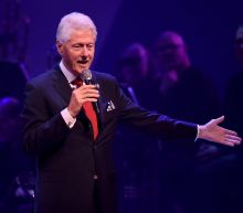 Leaked memo reveals details of 'Bill Clinton Inc.'