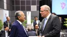 Dr M may be anti-Semitic, but he's not wrong about Jerusalem