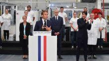 Aides à l'achat, primes à la conversion, discussions avec Renault... Ce qu'il faut retenir du plan de huit milliards d'euros pour la filière automobile dévoilé par Emmanuel Macron