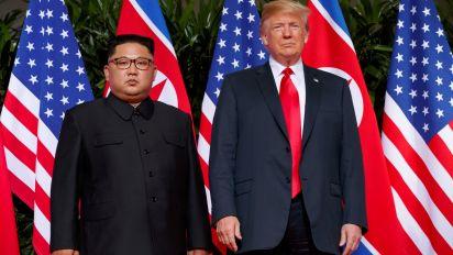 U.S. ready to resume North Korea talks: Pompeo