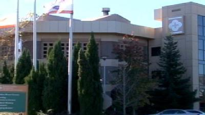Hospital: Negotiations With Union At Impasse
