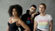 Express Launches Love Unites Campaign in Support of LGBTQ+ Community
