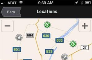 CoPilot GPS app includes free offline maps with optional traffic data and turn-by-turn navigation, headed to Android and iOS