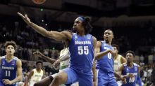 Former NBA lottery pick saw wave of Nigerian players coming