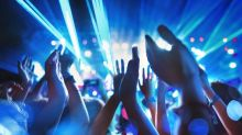 Strobe lighting at dance festivals 'triples risk of epileptic seizures'