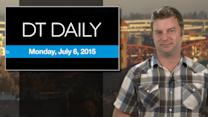 AT&T developing cutting edge car tech: DT Daily