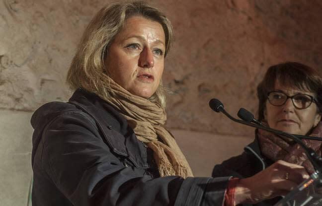 Futur énergétique: Barbara Pompili assure que des décisions sur le nucléaire seront prises «assez vite»