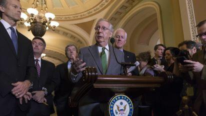 House and Senate reach deal on US tax legislation