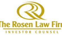ROSEN, NATIONAL INVESTOR COUNSEL, Announces Filing of Securities Class Action Lawsuit Against Sasol Limited - SSL