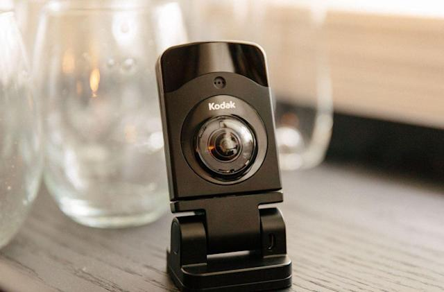 You can get this $150 Kodak HD WiFi Panoramic Camera for $70