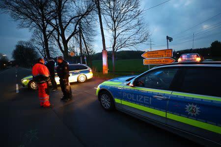 Alemania detiene a sospechoso con lazos islamistas tras ataque al Dortmund