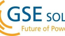 GSE Solutions Announces Third Quarter 2020 Financial Results