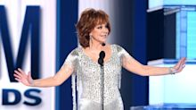 Reba McEntire Blasts Lack Of Women Nominated For Major Country Music Award