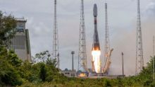 O3b Satellites Roar into Space, Scaling SES's MEO Constellation