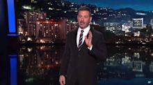 Jimmy Kimmel Has The Perfect Plan To End All Those Dumb Petitions For Good