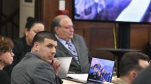 Aaron Hernandez trial: First defense witness rips apart prosecution's entire motive