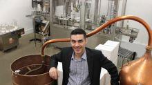 New Brunswick craft alcohol producer wins national tourism award