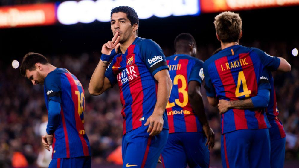 Barcelona chega a Turim para enfrentar a Juventus