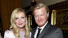 Jesse Plemons and Kirsten Dunst on Falling For Each Other: 'I Knew She'd Be in My Life for a Long Time'