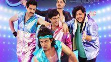 """Com bom-humor, 'Chocante' """"homenageia"""" Polegar, Dominó e outras boy bands nacionais"""