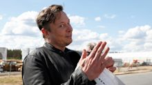 Tesla's Musk denies demanding to be Apple CEO, calls App Store fee 'global tax on the internet'