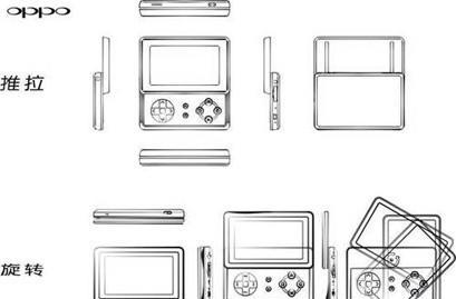 Oppo concepts foreshadow new gaming handhelds