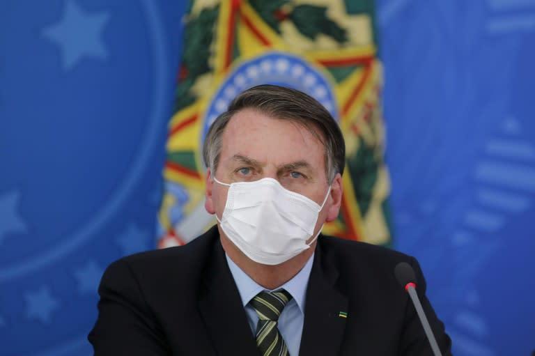 Hysterie Coronavirus