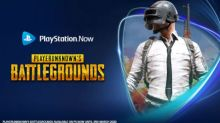 PUBG Lands On PlayStation Now Subscription Service