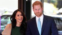 Após perder título, Harry lamenta: 'Esperava continuar servindo à rainha'