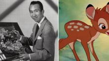 Iconic Disney illustrator Tyrus Wong dies, aged 106