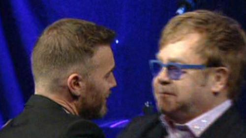 A Gary Barlow il premio di beneficenza 'Music Industry Trusts Award'