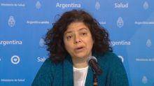 """Coronavirus en la Argentina: se registraron 16 nuevas muertes y avisan de """"un aumento de tensión en la provincia de Buenos Aires"""" respecto a las camas de terapia intensiva"""