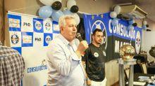 Vice-presidente do Grêmio morre por complicações ligadas à Covid-19