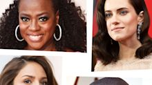 The Best and Biggest Hair at the Oscars
