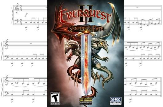 Jukebox Heroes: EverQuest II's soundtrack, part 2
