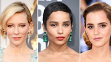 25 Short Hair Styles Inspiring Your Next Pixie Crop Cut