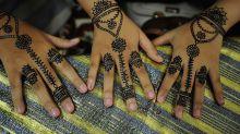 So gefährlich können Henna Tattoos sein