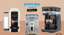 Amazon Prime Day 2020: Best coffee makers from Nespresso, De'Longhi and more