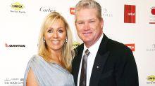 'Legends never die': Family's heartbreaking Dean Jones tributes