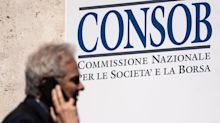 After two months, regulators remove short-selling bans