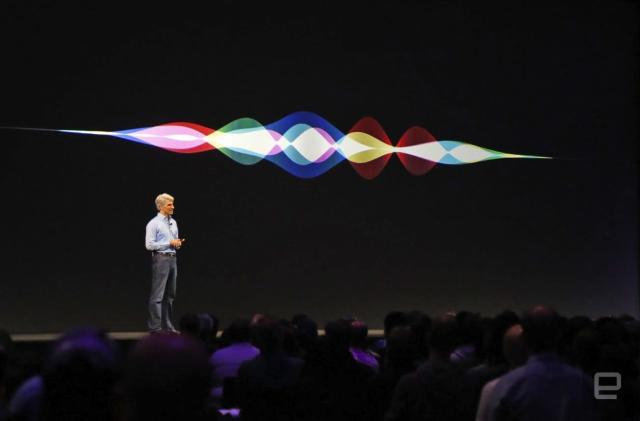 How Apple reinvigorated its AI aspirations in under a year