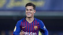 Coutinho y la necesidad de ser feliz para triunfar en el Barça