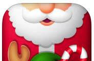 Xmas Camera for iOS adds holiday cheer to photos